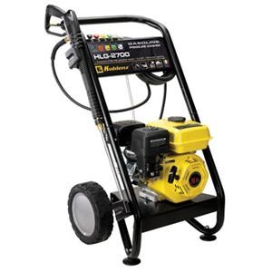 HLG 2700 PSI Gas Pressure Wash