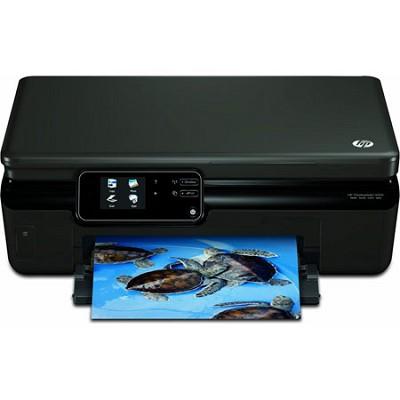 Photosmart 5510 e-All-in-One Wireless Color Photo Printer - OPEN BOX