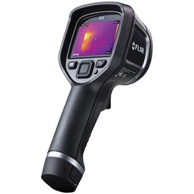 E4 Infrared Camera w/ 80x60 IR Resolution & MSX Image Enhancement 639010101