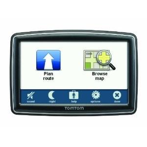 XXL 550 5 inch Auto Nav Portable GPS Navigator