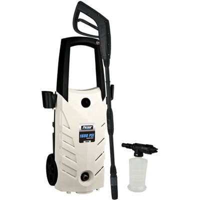 Electrical Pressure Washer, 1600 PSI