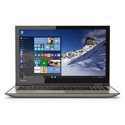 Satellite Fusion 15 L55W-C5256 15.6`  Intel Core i5-5200U 2 in 1 Notebook