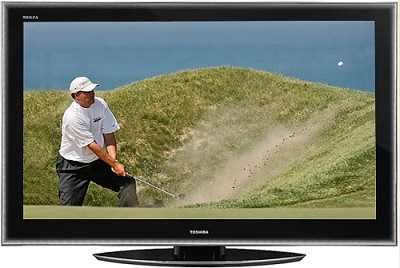 55SV670U - 55` REGZA High-definition 1080p Backlight LED HDTV with ClearScan 240