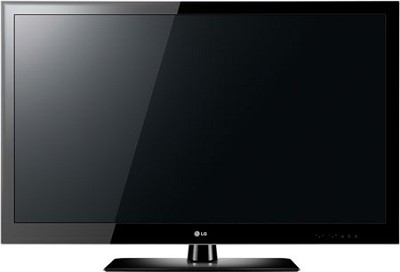 19LE5300 - 19 inch High-definition 720p LED LCD TV