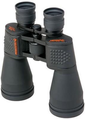 12x60 SkyMaster Weather Resistant Porro Prism Binocular
