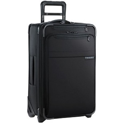 Baseline Domestic Carry-on Expandable Upright - Black (U122CX-4)