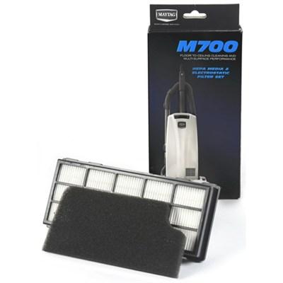 M700 HEPA Media and Electrostatic Filter Set