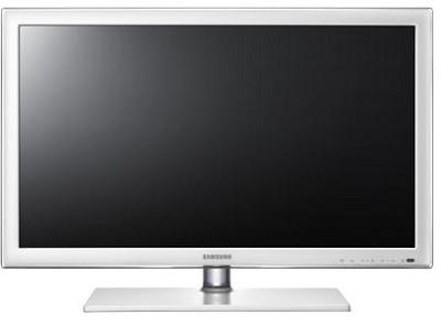 UN22D5010 22-Inch 1080p 60Hz LED HDTV - White