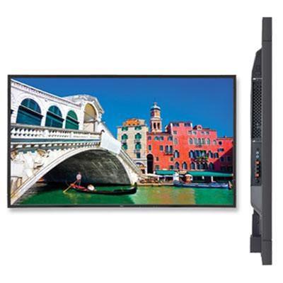 46` Full HD High-Performance LED Backlit Commercial-Grade Monitor TV - V463