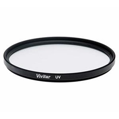 72mm Multicoated UV Protective Filter