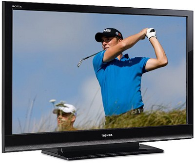 40XV645U - 40 inch High-definition 1080p 120Hz LCD TV