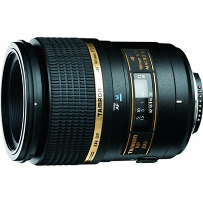 SP AF 90mm F/2.8 Di MACRO 1:1 for SONY ALPHA