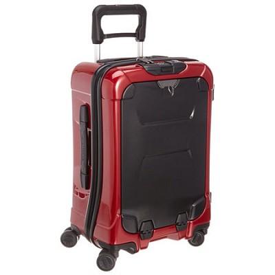 QU121SP-31 Torq 21` International Carry-On Spinner - Ruby