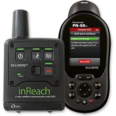 InReach for PN-60W - OPEN BOX