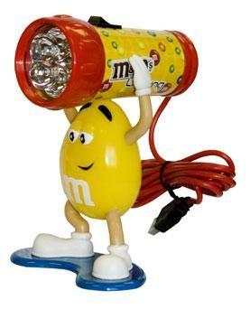 M8CL1 USB computer desk light