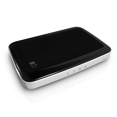 My Net N600 HD Dual-Band Router (WDBEAV0000NWT-HESN)