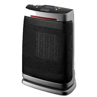 DCH2590ER Ceramic Heater with Remote Control