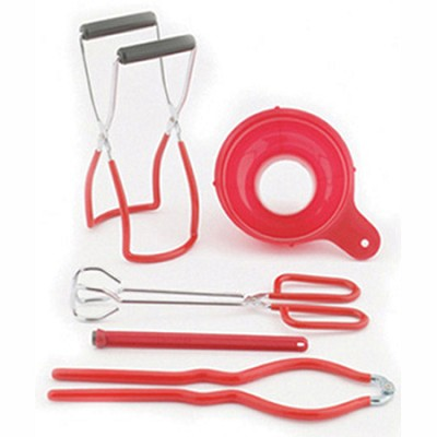 286 - 5-Piece Home Canning Kit