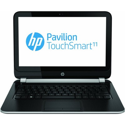 Pavilion TouchSmart 11.6` 11-e110nr Notebook PC - A4-1250 Dual-Core Processor