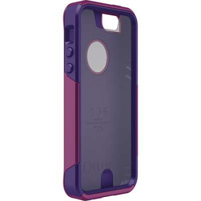 Commuter Case for iPhone 5 (Boom)