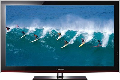 PN50B650 - 50 in High-definition 1080p Plasma TV Open Box