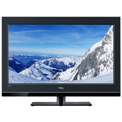 L40FHDP60 40 inch LCD HDTV - OPEN BOX