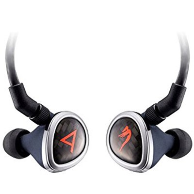 Special Edition Roxanne II Headphones by JH Audio - Black