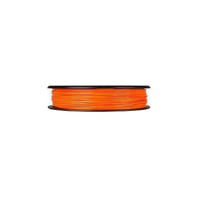MakerBot True Orange 1.7mm PLA Filament (Small Spool)