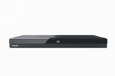 BDX2200 - BluRay Player - OPEN BOX