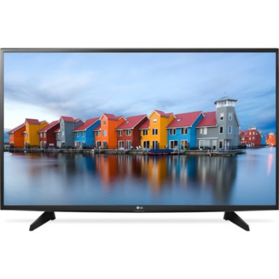 43LH5000 43-Inch Full HD 1080p LED TV
