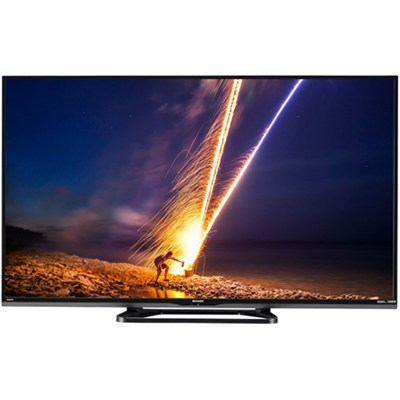 LC-65LE654U - 65-Inch 1080p 120Hz Smart LED TV