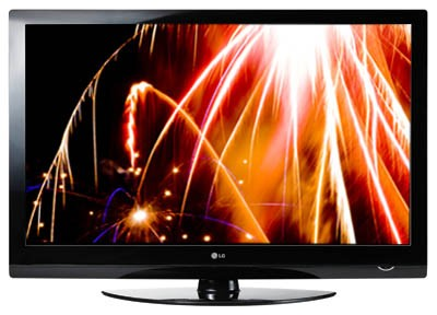 50PG30 - 50` High-definition 1080p Plasma TV