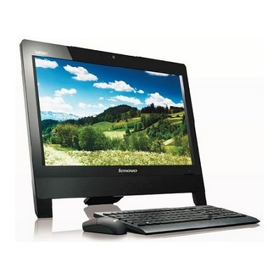 ThinkCentre Edge 62z All-In-One PC - Intel Pentium 3.3 GHz Core i3-3220