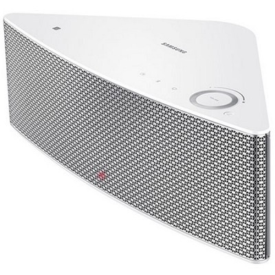 WAM551 - SHAPE M5 Wireless Audio Speaker (White)