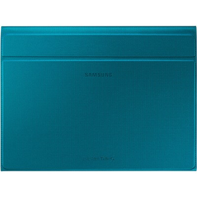 Tab S 10.5 Book Cover - Electric Blue