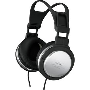 MDR-XD100 Over-The-Ear Home Headphones