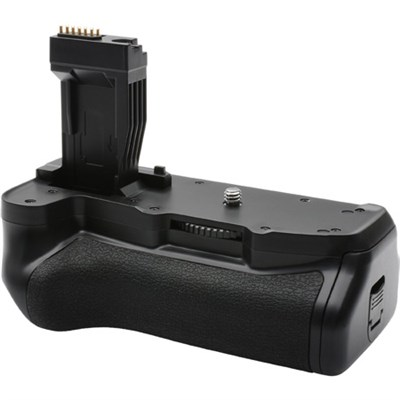 PG-T6I Deluxe Power Battery Grip for Canon EOS Rebel T6I/T6S Cameras