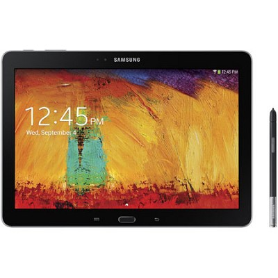 Galaxy Note 10.1 - 2014 Edition (16GB, WiFi, Black) - Manufacturer Refurbished