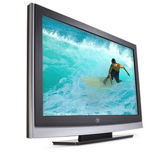 LTV-46w1 - 46` High-definition LCD TV