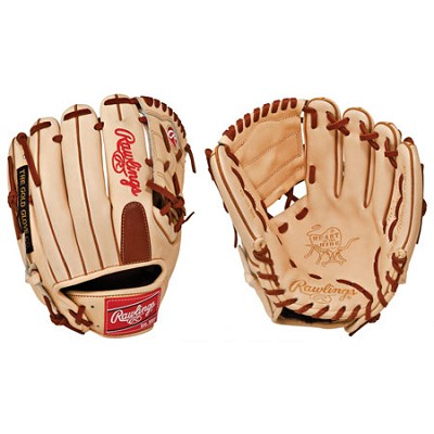 Heart of the Hide Limited Edition 11.25 inch Baseball Glove (Right Hand Throw)