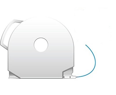 CubePro Cartridge PLA Blue
