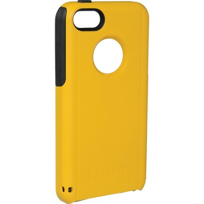 Commuter Series Case for iPhone 5C Hornet - Yellow/Black (77-33410)