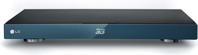 BX580 Network 3D Blu-Ray Disc Player - OPEN BOX