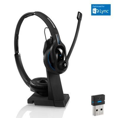 Bluetooth Stereo Lync Headset - MBPro2UCML