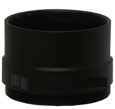 LENS BARREL ADAPTER SET F/ FUJI S7000 52 MM