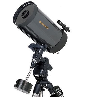 Advanced C9 1/4-SGT 9.3`/235mm Catadioptric Telescope Kit