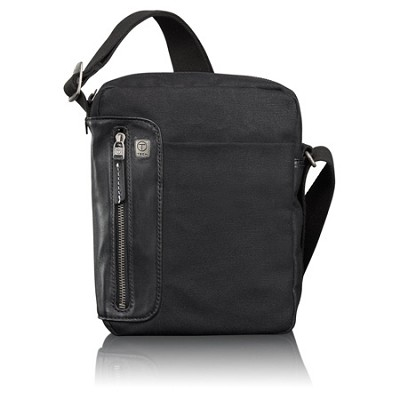 T-Tech By Tumi Forge Pittsburgh Small Crossbody - 55100 - Black