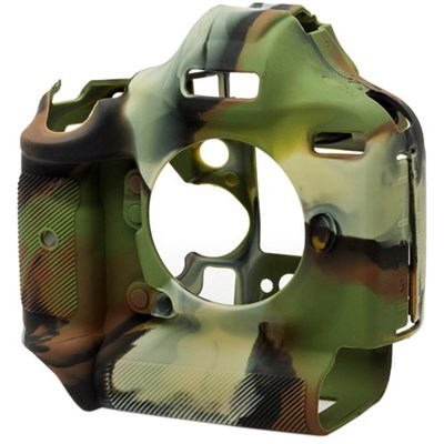 Protective Case for Canon 1Dx and 1Dx Mark II Cameras, Camouflage