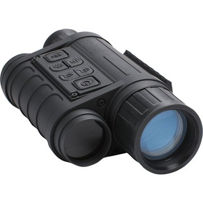 260140 Equinox Z Digital Night Vision Monocular, 4.5x 40mm