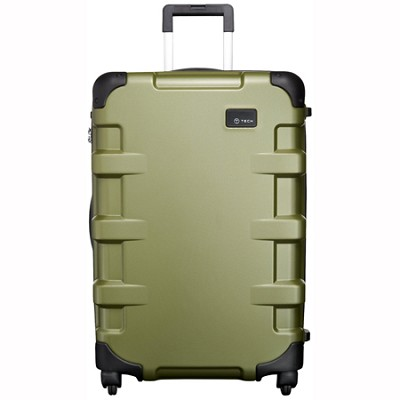 T-Tech Medium Trip Packing Case (Army)(57825)